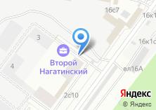 Компания «Мастер Нива» на карте