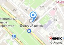 Компания «ГОЛД БУХ» на карте