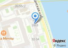 Компания «Славянский страж» на карте