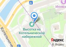 Компания «ФЕРРАРИ СТУДИО» на карте