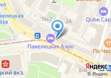Компания «Эксклюзив-М» на карте