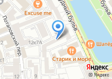 Компания «ДМ Студио» на карте