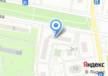 Компания «Мировые судьи района Южное Медведково» на карте