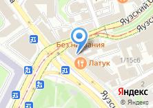 Компания «АйПромо» на карте