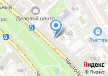 Компания «Ногтевая студия Елены Поповой» на карте