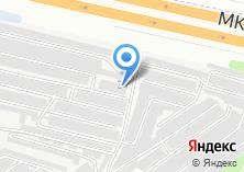 Компания «Торговая компания «Декор-М»» на карте