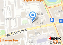 Компания «Botinki.net» на карте