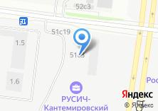 Компания «Будивел-Керамика» на карте