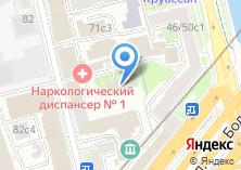Компания «Детский сад №295» на карте
