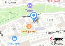 Компания «Video Planning» на карте