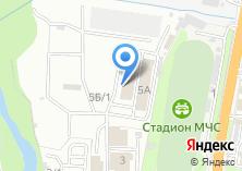 Компания «Дизель мастер» на карте
