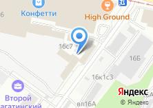 Компания «Nomer3.ru» на карте