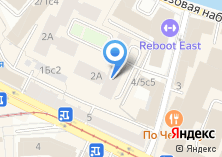 Компания «Zoo-family.ru» на карте