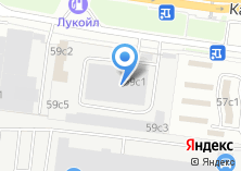 Компания «РМ-Комплект» на карте