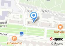 Компания «Zlatolux» на карте