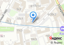 Компания «Юралинк» на карте