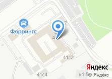 Компания «СТ-Дизайн» на карте