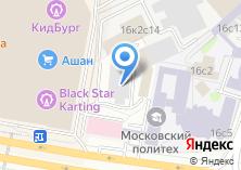 Компания «Финист-Авто» на карте