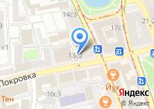 Компания «Музей Уникальных Кукол» на карте