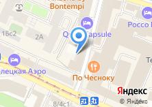 Компания «Ортодонт-Проект Ольги Барановой» на карте