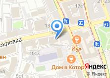 Компания «Фан» на карте