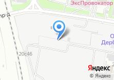 Компания «Рефлекс Мьюзик» на карте