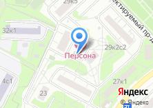 Компания «Granico.ru» на карте