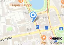 Компания «АВ Daily» на карте