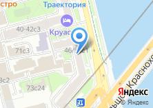 Компания «Автокон Лимитед» на карте