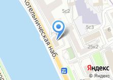 Компания «Мастерстрой» на карте