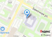 Компания «Московская академия предпринимательства при Правительстве Москвы» на карте