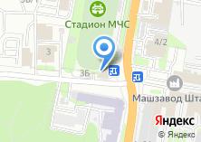 Компания «Музей памяти» на карте
