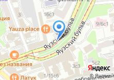 Компания «ИМПУЛЬС-ОЙЛ» на карте