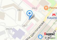 Компания «ДИПЛОМАТ» на карте
