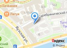 Компания «Финнет-Сервис» на карте
