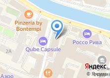 Компания «Медсанчасть №6» на карте