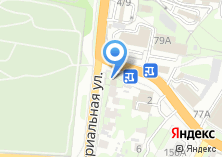 Компания «МАГИСТРАЛЬ ПЛЮС» на карте