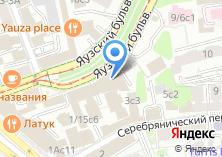 Компания «Ziq & Yoni» на карте