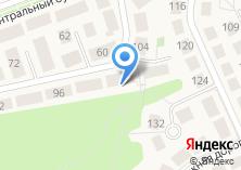 Компания «Строящийся жилой дом по ул. Суханово парк жк» на карте