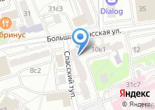 Компания «Плановик-4» на карте