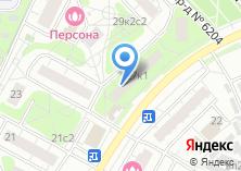 Компания «Odo-pro» на карте