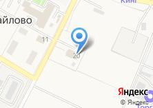Компания «Администрация сельского поселения Булатниковское» на карте