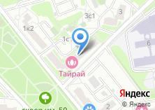 Компания «Совет ветеранов ПО-2» на карте