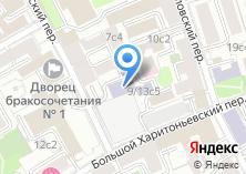 Компания «Алимирзоев и Трофимов» на карте