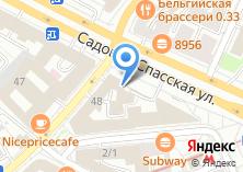 Компания «На Мельнице» на карте