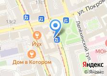 Компания «Smi2.ru» на карте