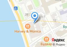 Компания «Гарус» на карте