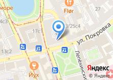 Компания «01» на карте