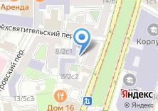 Компания «Нотариус Козлова Е.Н» на карте