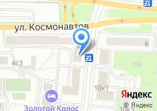 Компания «Дача-Сад - Форум дачников и садоводов» на карте